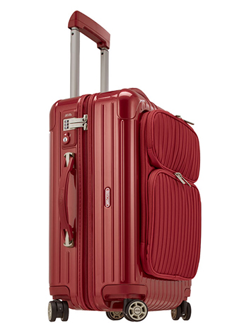 Salsa Air 高级旅行箱A02